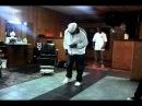 Gangsta Walking Gangsta Style legends Hurricane Wolf Jaquency Fuller Richie Rich