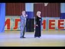 Азнив Апекьян и Виктор Ильенков