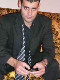 Raed Hawili, 3 августа , Ижевск, id174964048