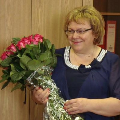 Наташа Звездина, 12 апреля 1963, Волхов, id59011611