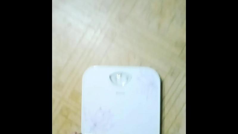 😅👙💁 Первый день Похудейки ❗ На весах к трем часам дня - 67 кг..,а с утра было больше, когда производили контрольное взвешива » Freewka.com - Смотреть онлайн в хорощем качестве
