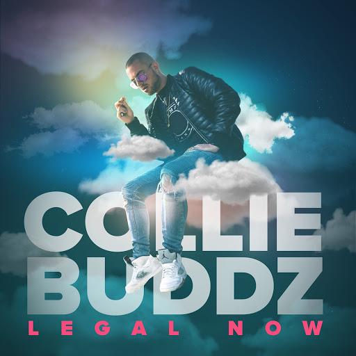 Collie Buddz альбом Legal Now
