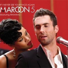 Maroon 5 альбом If I Never See Your Face Again