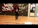 "Bam Martin ""Poetic Justice"" by Kendrick Lamar ft. Drake (Choreography)   Summer Drop 2013"