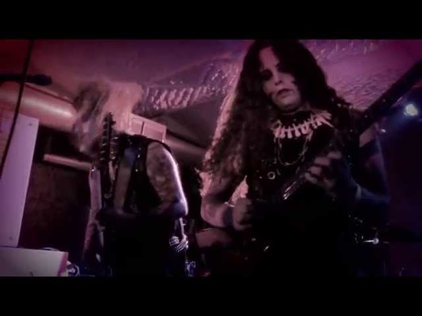 UNEARTHLY - Lord Of All Battles - Live in Moscow, ТЕАТРЪ (20.02.2015) [5]