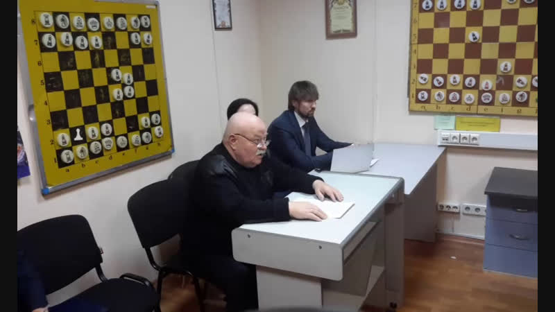 Отчет депутатов совета депутатов района Северное Бутово.