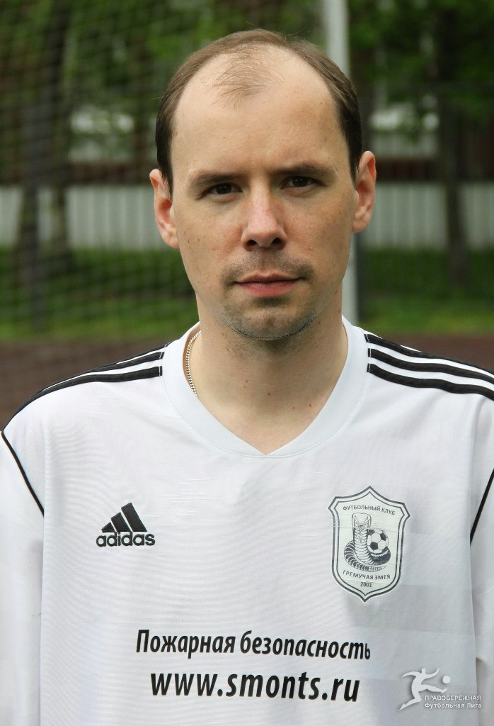 Роман Павлов