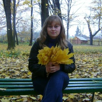 Наташа Буяновська, 29 апреля 1987, Новая Ушица, id123442739