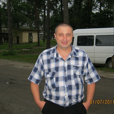 Владимир Косакович, 26 ноября 1981, Житковичи, id126167097