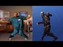 Fortnite Dance Srubs Turk
