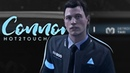❝hot2touch❞ connor detroit become human