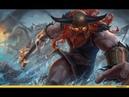 Лига Легенд Олаф в лесу гайд Вложи всю ярость в бег и враг не сбежит
