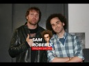 Sam Roberts Dean Ambrose - Pillman Austin comparisons, Getting Pushed, etc