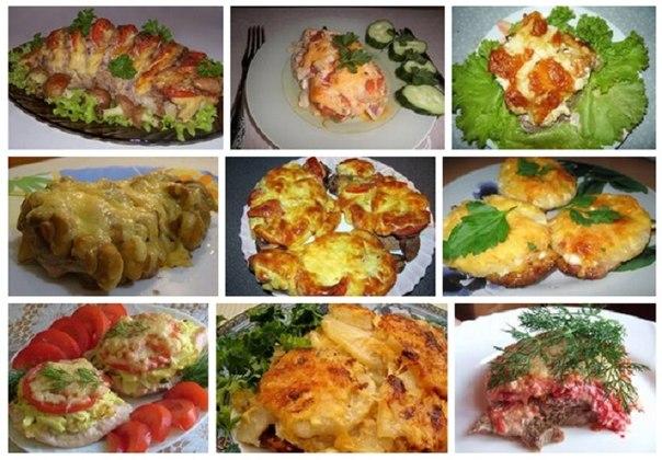 Голень куриная жаренная рецепты