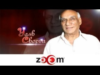 Filmmaker Yash Chopra dies at 80