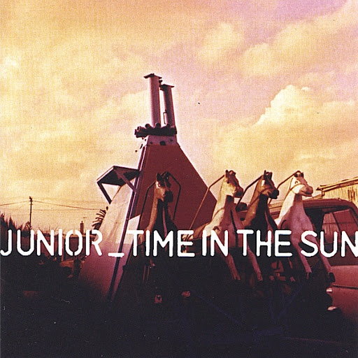 Junior альбом Time in the Sun