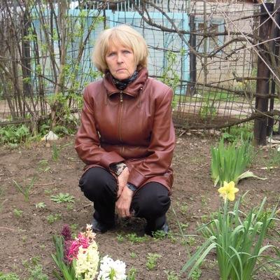 Валентина Ивченко, 25 декабря 1950, Донецк, id208348539