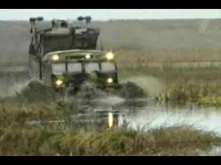 Военная техника русской армии
