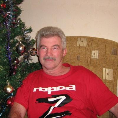 Николай Малыгин, 10 ноября 1958, Иркутск, id210957365