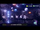 181014 TANGRAM 出道舞台Radiant debut stage