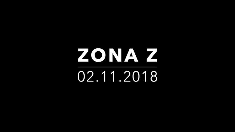 ZONA Z | Зомби стайл в iQ (02.11.2018)