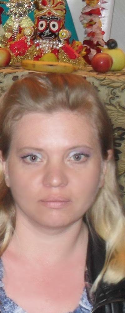 Людмила Аксёнова, 20 января 1976, Челябинск, id181980774