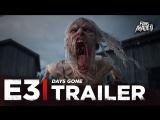 ENG | Трейлер: «Days Gone» | E3 2018