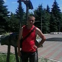 Анкета Алексей Сапелкин