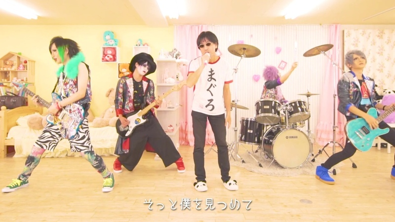 Linaria「人生有料ベータテストwww」MV FULL Ver.