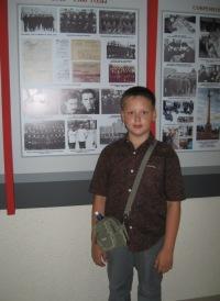 Андрей Акимов, 4 марта 1999, Рязань, id163020507