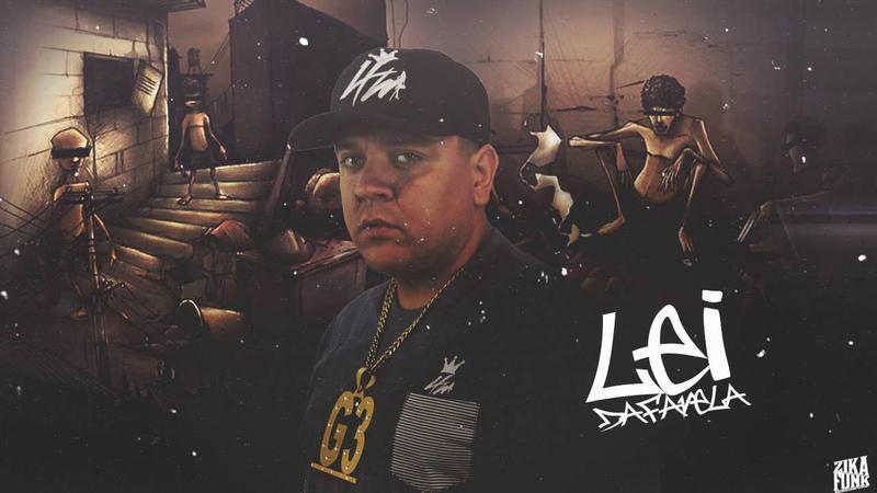 MC G3 - A Lei da Favela - Música nova 2016 (Lançamento 2016)