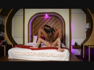Laura trans shemale follando en ecuador