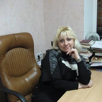 Ирина Босая, 11 марта 1962, Симферополь, id207787636