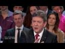Mélenchon allume Jacques Attali en direct sans respect et sans compassion