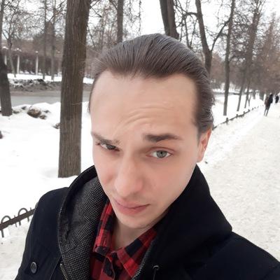 Евгений Феникс