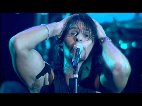 Gotthard Made In Switzerland -Live in Zurich - The other side of me -