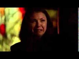 The Vampire Diaries 5x22 Ending Damon Bonnie Die Together Scene