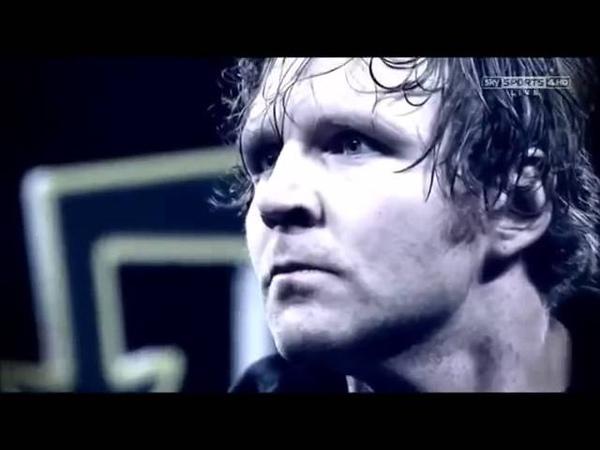 Dean Ambrose vs Bray Wyatt Rivalry 2015