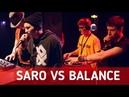 SARO vs BALANCE Grand Beatbox LOOPSTATION Who Win