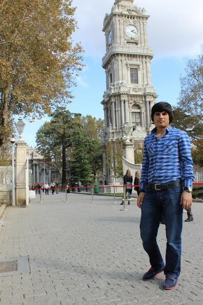 Osman Dursun, 21 января 1990, Тула, id195271304