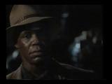 Хищник - 2 (1990) - Вилли, полицейский (VHS)