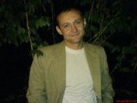 Олег Левин, 25 сентября , Краснодар, id96780774