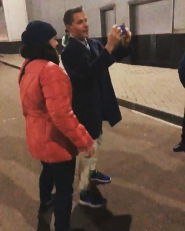 Кузнецова Анастасия on Instagram Блин да что ж такое везде я палюсь😱😱😱🙈🙈🙈 Зато приятно находиться в сториз у Алекса Малиновского Видео @al