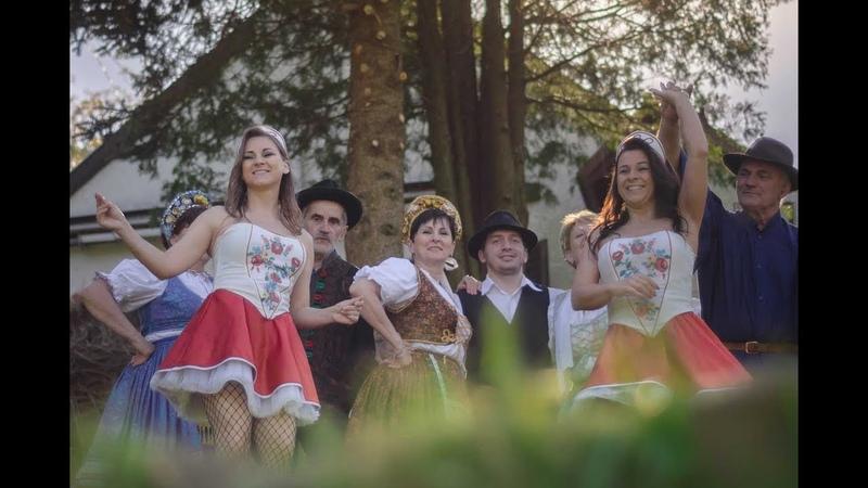 Pacsirták Oda van a legény a leányért Official Music Video