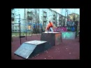 PK training| Valentin Sokolov
