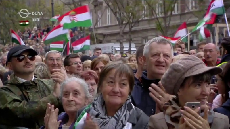 Viktor Orban: on the anniversary of the defeat of Communist rule in Hungary