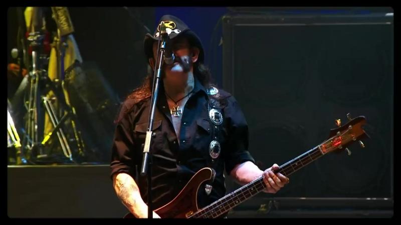Motörhead - Heroes