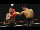 Johnny Tapia - Paulie Ayala 1 Джонни Тапиа - Поли Айяла 1