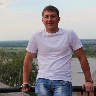 Олег Попов, 14 апреля , Саранск, id85650685
