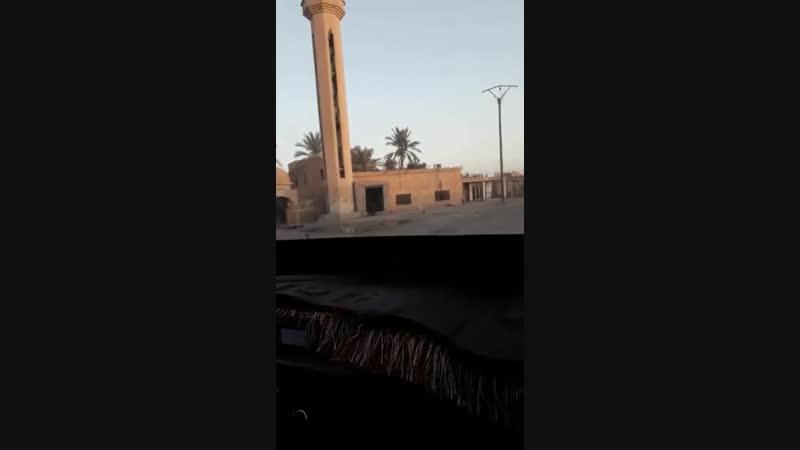 15.01.19 - мечеть Омар ибн аль-Хаттаб в Аш-Шаафа